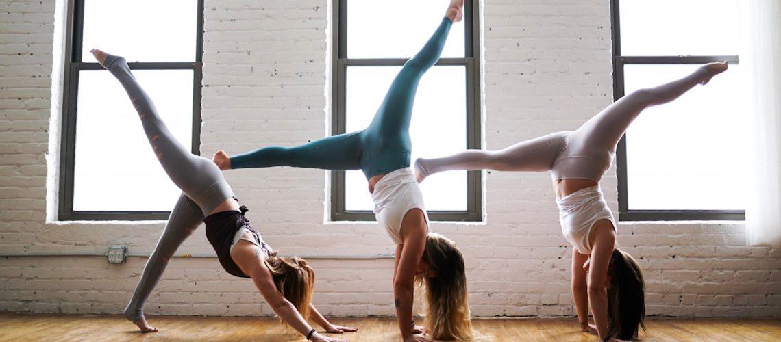 חשוב לדעת לפני שמתחילים לתרגל יוגה